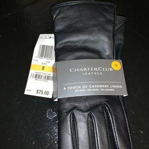 Charter Club